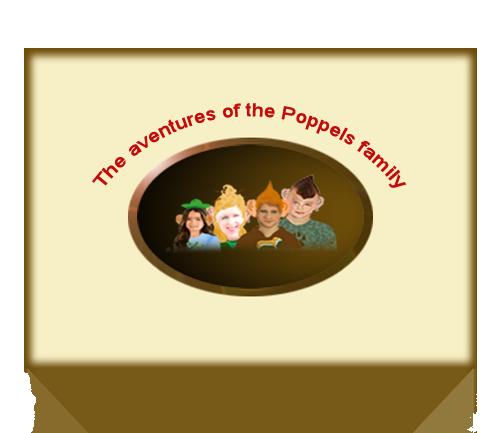De Poppels Family