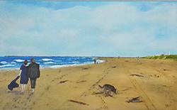 Sprookjesverhalen-On-the-Beach