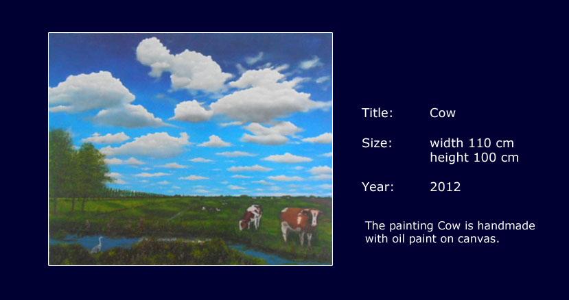 Sprookjesverhalen-cow